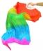 Веера-вейлы тренировочные для восточных танцев поштучно - 5
