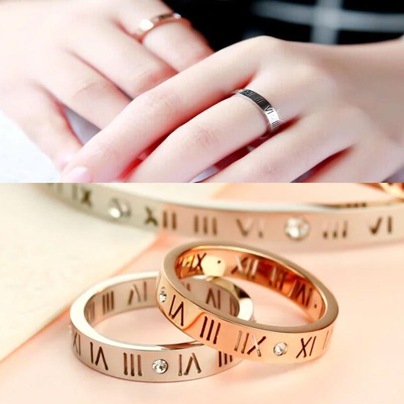 Как определить размер кольца и таблица соответствий