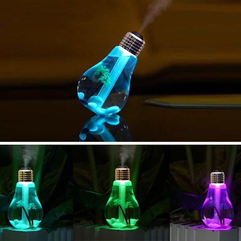 Картинки по запросу увлажнитель воздуха лампочка характеристика